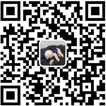 浩凯力微信二维码