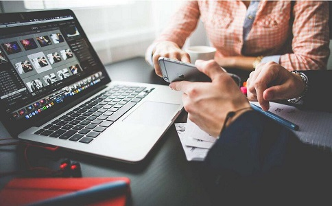 在网站建设和网站运营中应该注意什么?