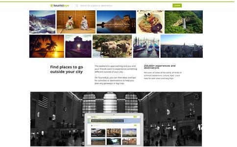 网页设计的新创意!吸引用户的表达方式