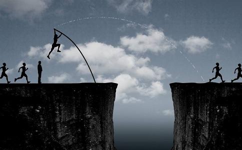 做网络推广的大公司和小公司有什么区别?